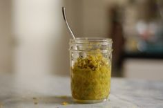 The Best Condiment You've Never Heard Of: Citrus Kosho (Japanese Citrus Chili Paste) From Blossom To Stem   Because Delicious www.blossomtostem.net .