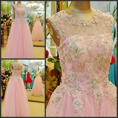 Ultimate luxury crystal formal dress formal dress toast the bride married formal dress evening dress xj545001