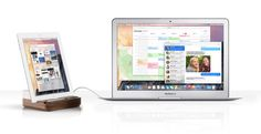 Duet App Turns iPad Into An External Display For Your Mac