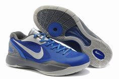 829f6d03fa4bf3 Nike Zoom Hyperdunk 2011 Lwpe Blue Silver Gray Basketball shoes sale on  http