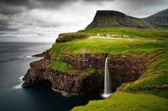viajaBonito: Islas Feroe, el destino exótico ideal para visitar este año en Europa