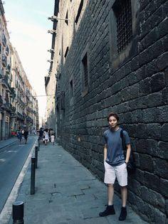 GilenChi - Travel together ✈️ Gil Le