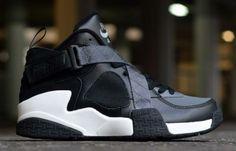 Nike Air Raid 2014 Retro - I love these!!!