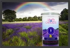 Whisk away with this soft and soothing scent. Let it transform you to the rugged hills of Provence. Accept your luxurious invitation to well-being. #Lavender