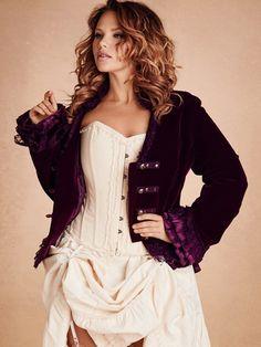 ff541254916 Alice Revolver Velvet Jacket. Plus Size VintagePlus Size FashionLove ...