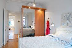 Swedish Bedroom Designs – Colors – Furniture