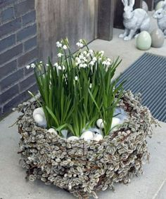 pussy-willow-and-flowers-beautiful-centerpiece3-4