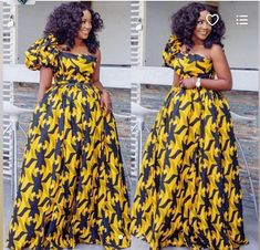 African women maxi dress/ Ankara dress/African women clothing for prom/African fashion clothing for Available in all sizes. If you need help or clarification, kindly send me a message. You can send custom size to ensure good fit,below Ankara Skirt And Blouse, Ankara Dress Styles, Best African Dresses, African Fashion Ankara, Ankara Mode, Ankara Stil, Maxi Robes, Patchwork Dress, African Women