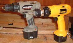 Image result for old dewalt tools