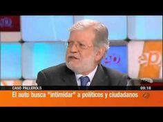 Juan C Rodriguez Ibarra Barcenas está chantajeando al PP - YouTube
