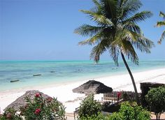 Zanzibar. Spice Island off the East Coast of Africa. Spent time there.