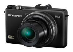"""Olympus XZ-1 - Cámara compacta de 10 Mp (pantalla de 3"""", zoom óptico 4x, estabilizador de imagen óptico), negro B004G8QSTO - http://www.comprartabletas.es/olympus-xz-1-camara-compacta-de-10-mp-pantalla-de-3-zoom-optico-4x-estabilizador-de-imagen-optico-negro-b004g8qsto.html"""