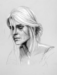 Ciri by beirut-kitten