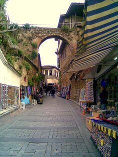 Antalya Oldtown