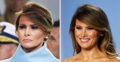 Makeup artist Nicole Bryl tells Stylish all about the makeup and skincare products behind First Lady Melania Trump's Inauguration Day looks — read on!