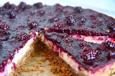 Kötelező megsütni torta – Szedres-fehércsokis sajtkrémtorta | Tart, Pie, Sweets, Baking, Food, Cakes, Deserts, Torte, Cake