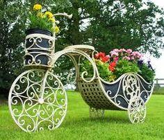 bicicletas maceteros - Buscar con Google