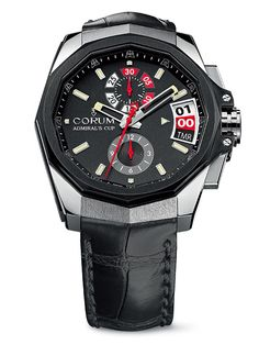 A resolutely Corum triptych CORUM Admiral's Cup AC-One 45 Regatta (See more at:http://watchmobile7.com/articles/corum-admiral-s-cup-ac-one-45-regatta) (3/4) #watches #corum