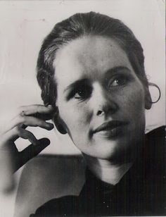 Liv Ullman (Norwegian actress /film director)