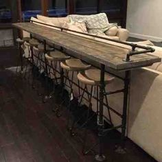 Read MoreWooden Bar Table Furniture DesignRead MoreDIY Wood Floating Shelf - How To Make OneRead More20Charming Coffee Stations to Wake Up to Every Morning