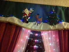 mis cenefas navideñas