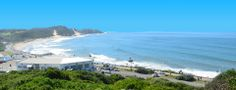 East London Eastern Cape South Africa information portal, from accommodation, business index, to travellers information, it's all here. Seaside Towns, White Sand Beach, East London, East Coast, South Africa, Landscape Photography, Birth, Cities, Surfing