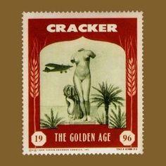 yea!!! Cracker