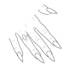 Welche Nagelformen passen zu deiner Hand? Mach den Test