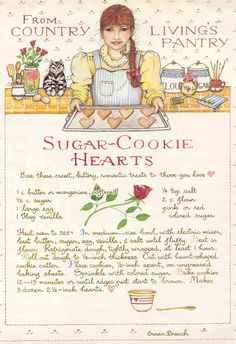 Stupendous Sugar Cookies