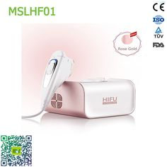 best High intensity focused ultrasound MSLHF01