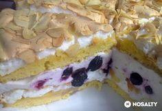 Hamilton torta
