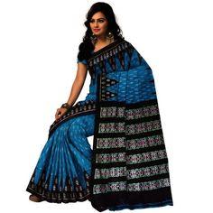 Buy OSS028: Maniabandha silk saree online - Odisha Saree Store