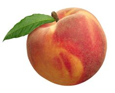 Way: climbing peach fruit in a little water until tender, then mash ...