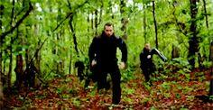 Eric-chasing scene <3