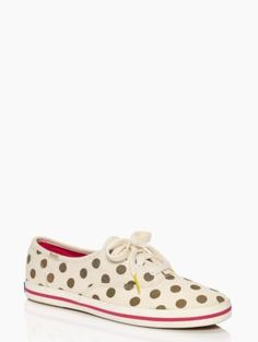 keds for kate spade new york kick sneakers - kate spade new york