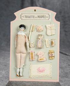 W Fine Porcelain China Diane Japan Key: 6131343506 Victorian Dolls, Vintage Dolls, Porcelain Dolls Value, Indian Dolls, Doll Display, Half Dolls, China Dolls, Bisque Doll, Doll Maker