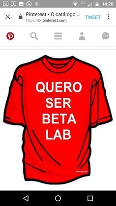 Dão Repin, me sigam e sigo de volta, quem precisar só falar que ajudo. #OperacaoBetaLab #BetaSegueBeta #BetaAjudaBeta #TimBeta #Beta