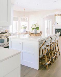 Gorgeous kitchen design ideas