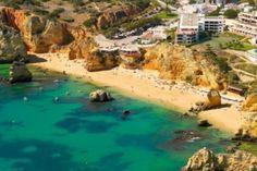 Algarve: Lagos tem a praia mais bonita do mundo? Ponte da Piedade