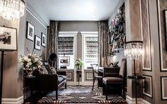 Arredare casa in stile anni '20 per un ambiente chic e sofisticato - Una delle tendenze più amate da chi sceglie di arredare la propria casa con eleganza e gusto, è quello di rivisitare lo stile degli anni Venti.