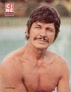 Bronson Old Hollywood Movies, Hollywood Stars, Classic Hollywood, Actor Charles Bronson, Famous Legends, Tough Guy, Steve Mcqueen, Classic Films, Hollywood Celebrities