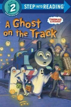 ER AWD. It is Halloween on the Island of Sodor. Thomas has to get to the costume parade.