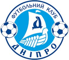 FC Dnipro Dnipropetrovsk.