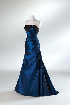Beautiful maid of honor dress