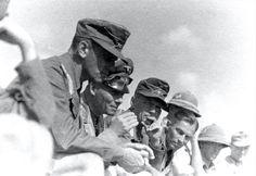 Erwin Rommel, Wwii, Che Guevara, Art, World War Ii, World War Two, Kunst, Art Education