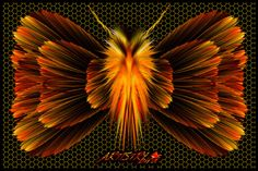 Twitcher - Twitcher, straighten up and fly straight!  - Ha! he says as he flits away.   Fringe Art Abstract and fantasy digital  art of bird feathers, birds and other feathered and winged creatures. And now  leaves and leafy creatures, and other plant or flower like fine art. http://www.artistrybird.com/fringe-art