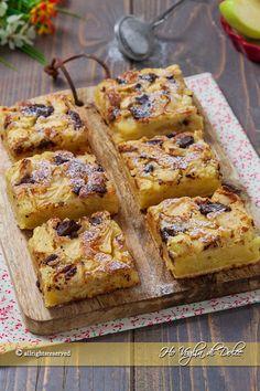 Mini cakes goat-zucchini and ricotta-spinach - Clean Eating Snacks Osvaldo Gross, Buckwheat Cake, Star Cakes, Angel Cake, Savoury Cake, Something Sweet, Dessert Bars, Mini Cakes, Creative Food