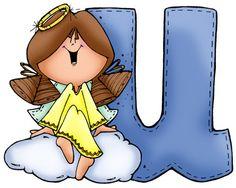 Alfabeto Country - joana333 - Álbuns da web do Picasa
