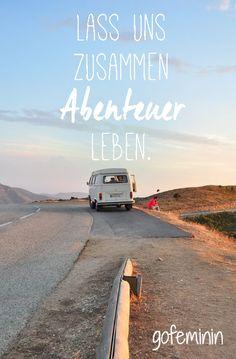 <3 Noch mehr Sprüche findet ihr übrigens hier: http://www.gofeminin.de/living/album920026/spruch-des-tages-witzige-weisheiten-fur-jeden-tag-0.html