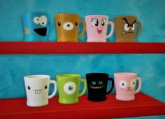Budgie2budgie: Minimalist Cups • Sims 4 Downloads